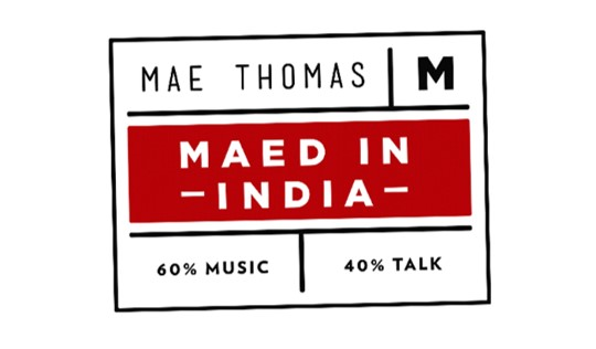 Podcasts to listen : Med In India